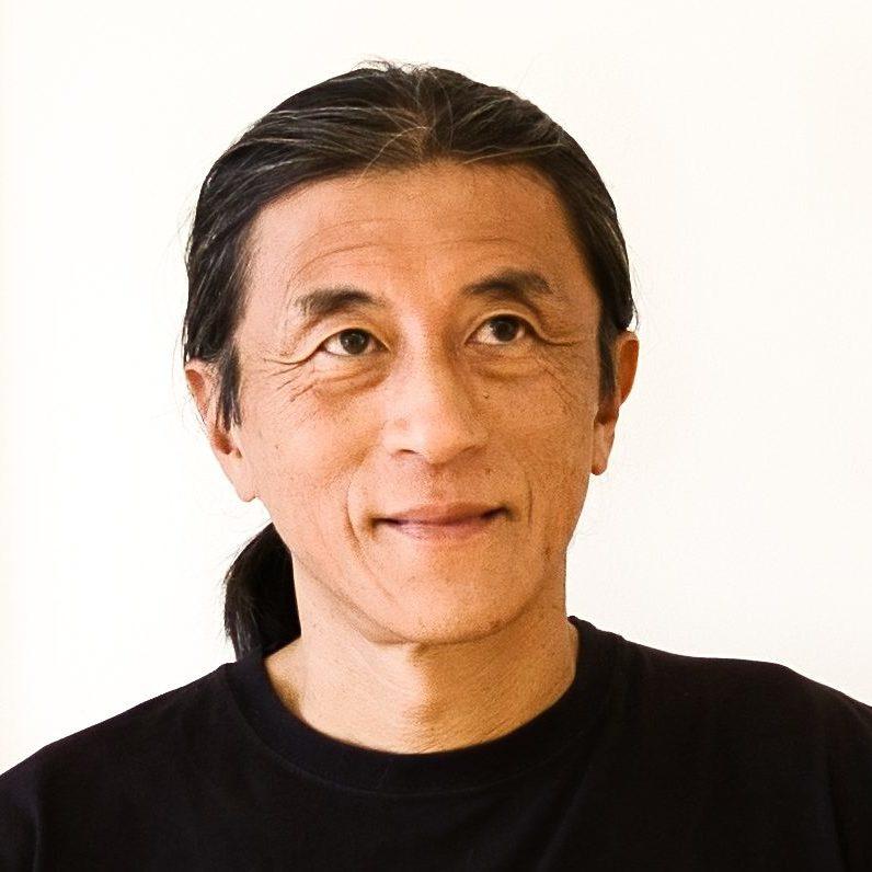 Paul Woo Fon