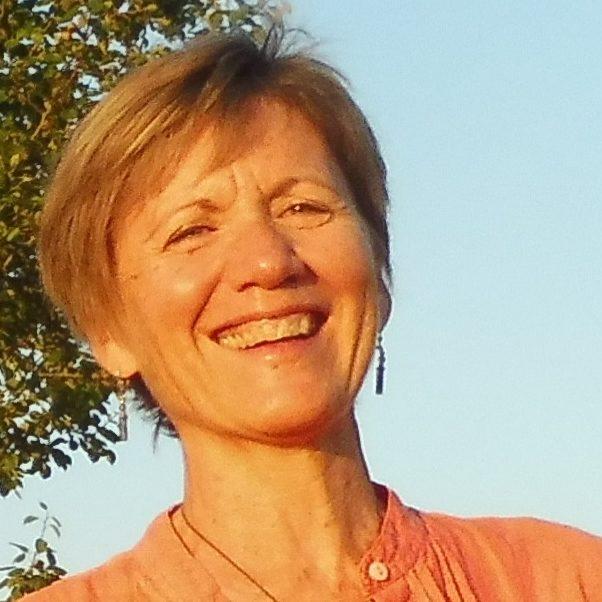 Agnès Coste