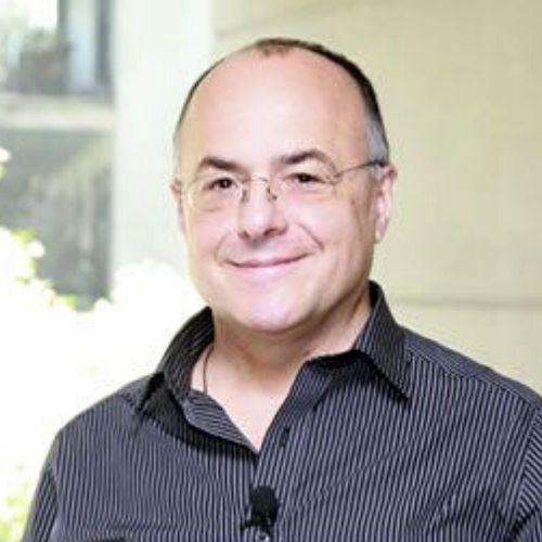 Dr Ricardo Orozco