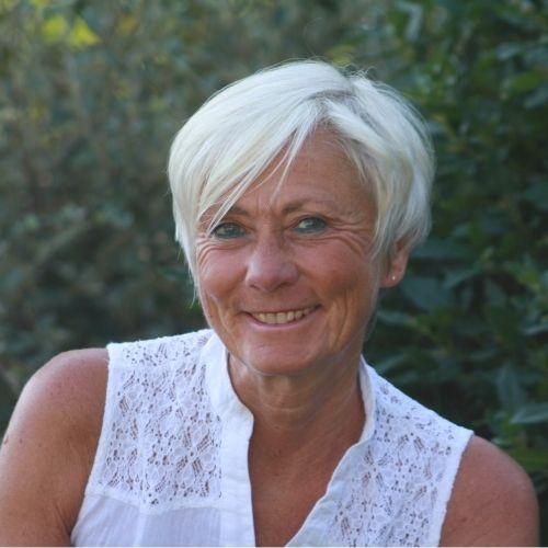 Sylvie Faliu